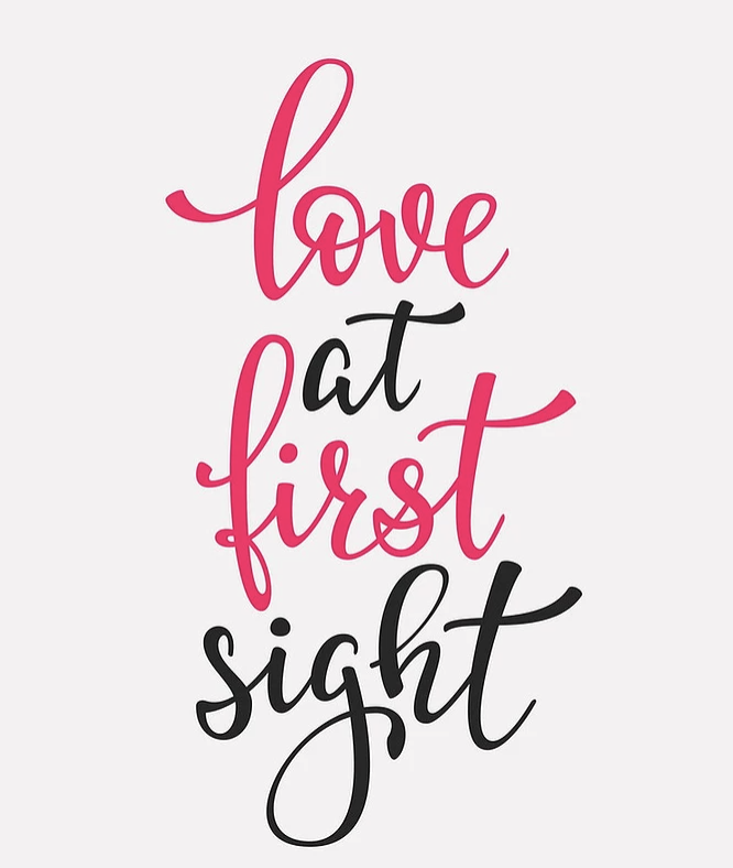Love At First Sight Offer Image