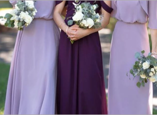 Our Love of Bridesmaids Image